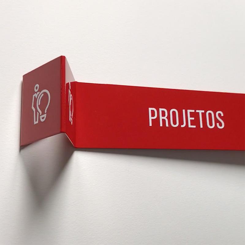 CBIC Comunicacao Visual Nova Sede Placas de Porta 1